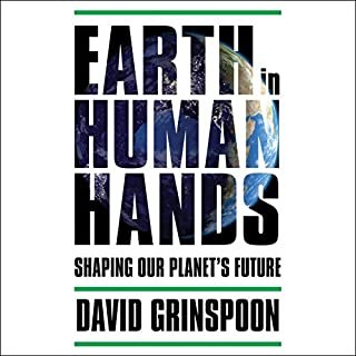 Earth in Human Hands cover art