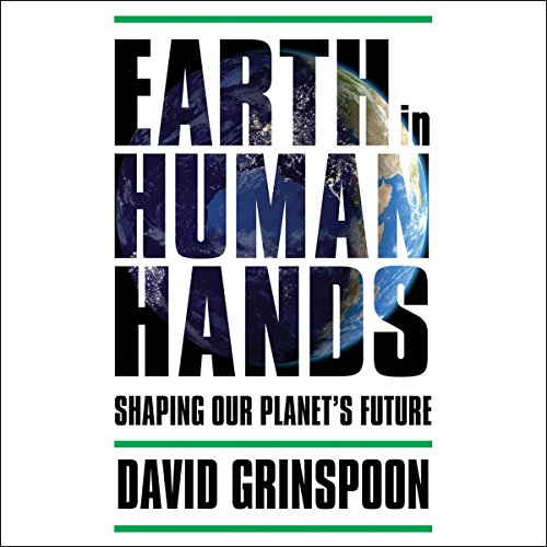 Couverture de Earth in Human Hands