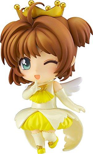 Good Smile Company G90179 Nendoroid Co de Sakura...