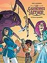 Les gardiennes d'Aether, tome 1 : Un héros improbable par Gay