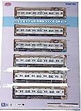 トミーテック 鉄道コレクション E017-E022 名古屋市交通局 鶴舞線3000形 6両セット