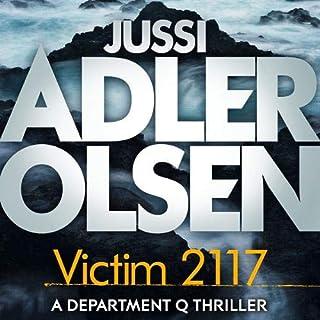 Victim 2117 cover art