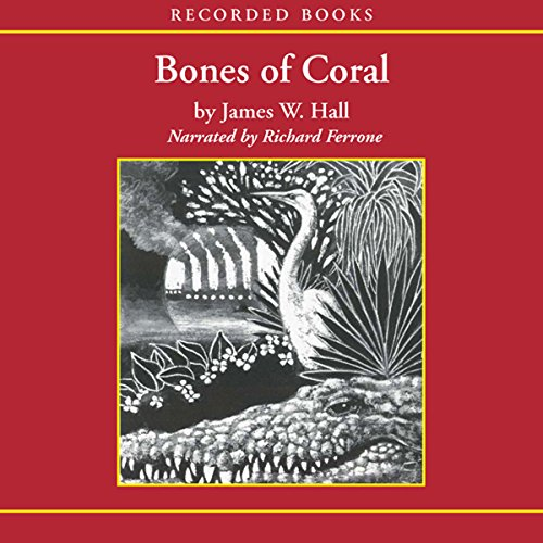 Bones of Coral audiobook cover art