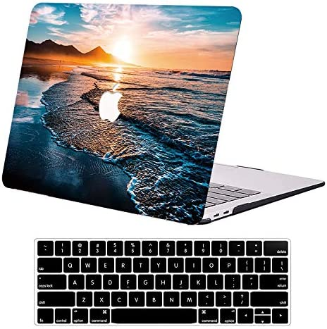 Compatible with MacBook Pro 13 inch Case Model A1502 A1425 DTangLsm Plastic Hard Shell Case product image