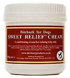 Biteback Products Crema Lenitiva 'Sweet Relief™' per Cani pruriginosi 500g
