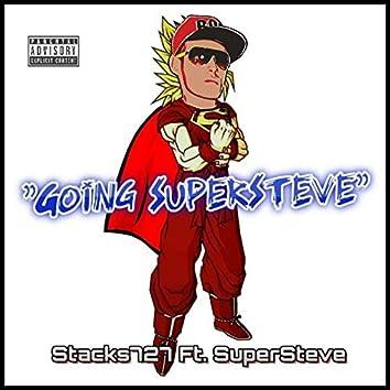 Going SuperSteve
