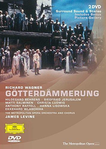 Wagner, Richard - Götterdämmerung (GA) [2 DVDs]