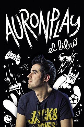 AuronPlay, el libro (4You2)