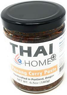 Thai Home, Curry Paste Panang, 6.5 Ounce
