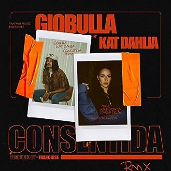 Consentida (Kat Dahlia Duet)