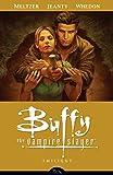 Buffy the Vampire Slayer Season 8 Volume 7: Twilight