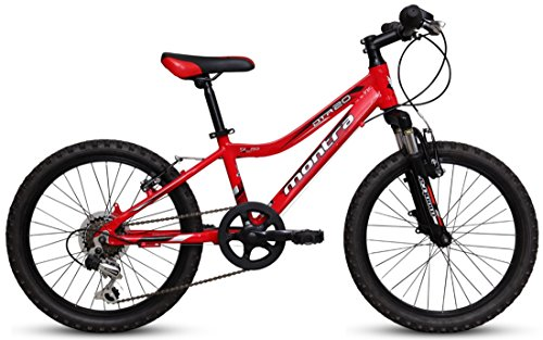 Montra DTR 20 Cycle, Kids (Red Gloss)