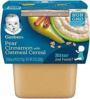 Best gerber pear baby food Reviews
