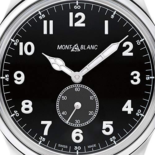 Orologio Montblanc Uomo 115074