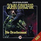 John Sinclair Edition 2000 – Folge 30 – Die Drachensaat