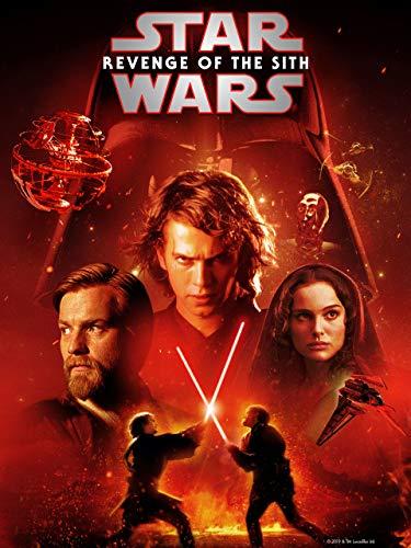 Star Wars: Die Rache der Sith (4K UHD)