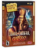 Nancy Drew Dossier: Lights, Camera, Curses! (輸入版)