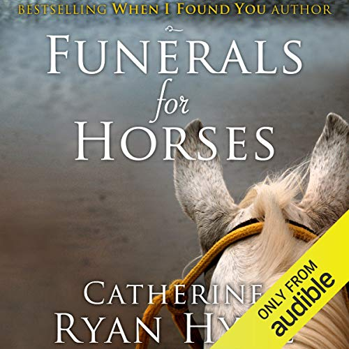 Funerals for Horses cover art