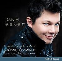 Sonando Caminos: Works for Guitar by Eduardo Sainz De La Maza (2011-09-27)