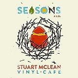 Vinyl Cafe Seasons