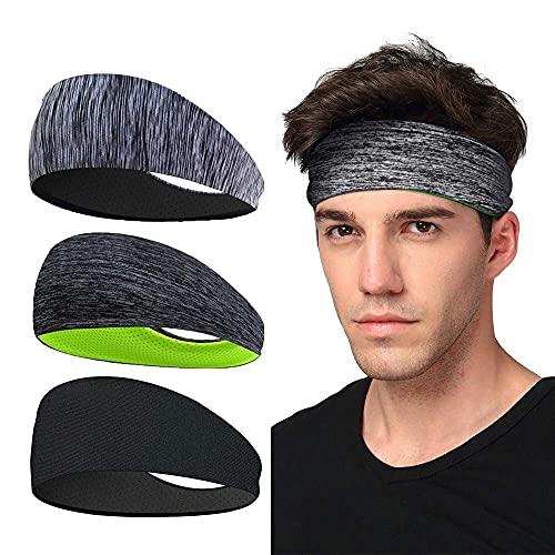 LATTCURE -  Sport-Stirnband 3