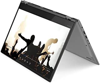 旗舰 2019 联想 Flex 6 14 英寸 2 合 1 忙碌全高清 IPS 触摸屏笔记本电脑/平板电脑 Intel 4-Core i5-8250U 16G DDR4 512GB SSD Windows 墨水背光键盘指纹 HDMI USB-C Win 10