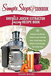 Breville Juicer Extractor Recipe Book