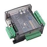 Scheda Di Controllo Industriale PLC, Scheda Di Controllo Industriale Plc FX3U-14MR 8 Regolatore Semplice Programmabile Con Uscita 6 In Uscita