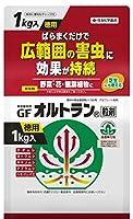 住友化学園芸 殺虫剤 家庭園芸用GFオルトラン粒剤 1kg