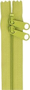 ByAnnie ZIP30-200 Double Slide Zipper, 30