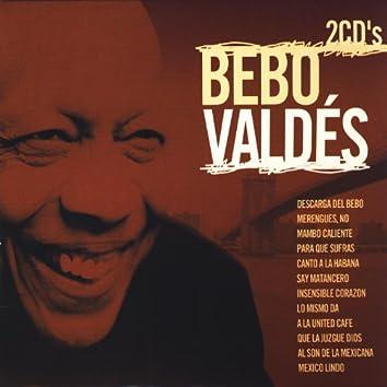 Bebo Valdés