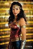 Wonder Woman 1984 Solo Maxi Poster
