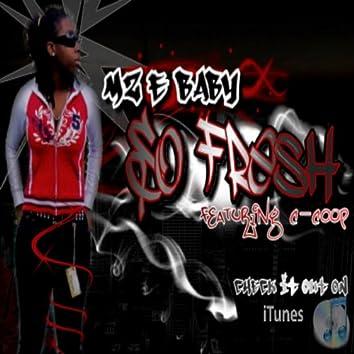 So Fresh Feat. C-coop