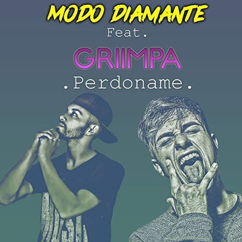 Modo Diamante & Griimpa