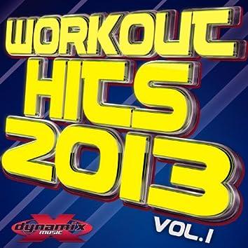 Workout Hits 2013, Vol. 1