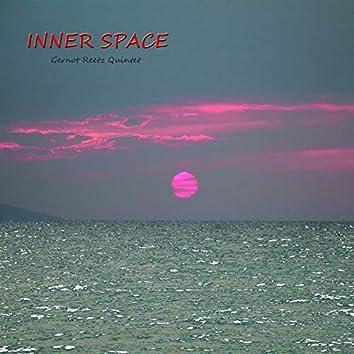 Inner Space (feat. Jorgos Psirakis, Fuasi Abdul Kaliq, Nirankar Singh Kalsa, Stanislaw Michalak, Gernot Reetz) [2018 Remastered Version]