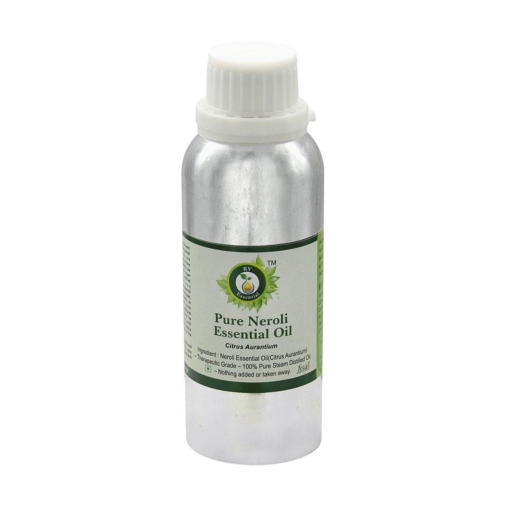セール開催中最短即日発送 R 超人気 V Essential Pure Neroli Oil Citrus 1250ml 42oz - Au