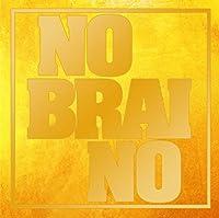 NOBRAINO - Disco D oro (1 LP)