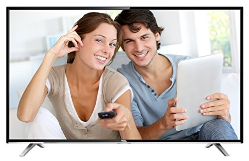 TCL F50S4805S 127 cm (50 Zoll) Fernseher (Full HD, Triple Tuner, Smart TV)