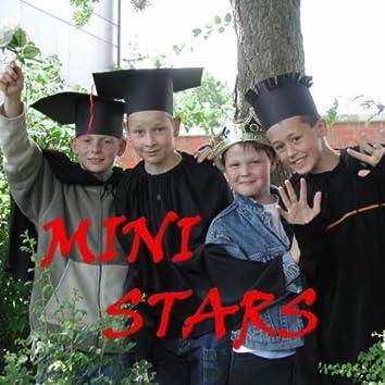 Mini Stars Vol. 1