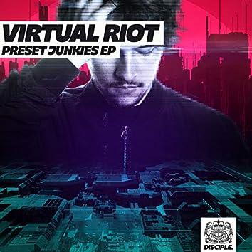 Preset Junkies EP