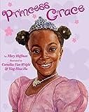 Princess Grace (Grace-picture Books) - Mary Hoffman