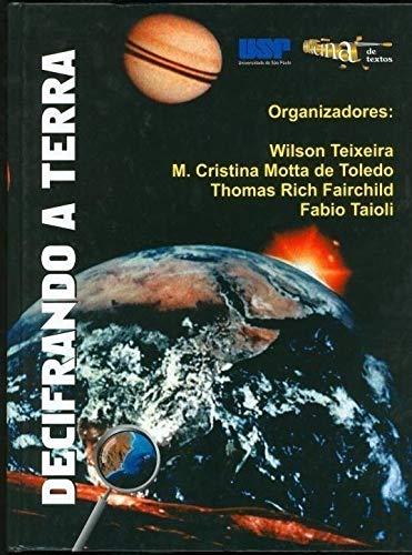 Decifrando a Terra (Oficida de Texto)