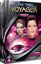 Star Trek - Voyager - Saison 4 [Francia] [DVD]