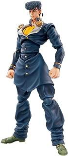 Medicos JoJo's Bizarre Adventure: Part 4--Diamond is Unbreakable: Josuke Higashikata Super Action Statue (Released)