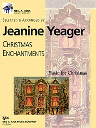 WP559 - Christmas Enchantments Level 4 - Yeager