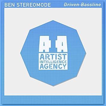 Driven Bassline - Single