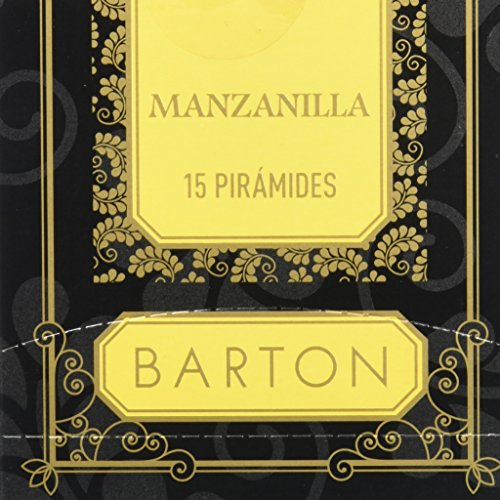 Barton Manzanilla - 15 piramides