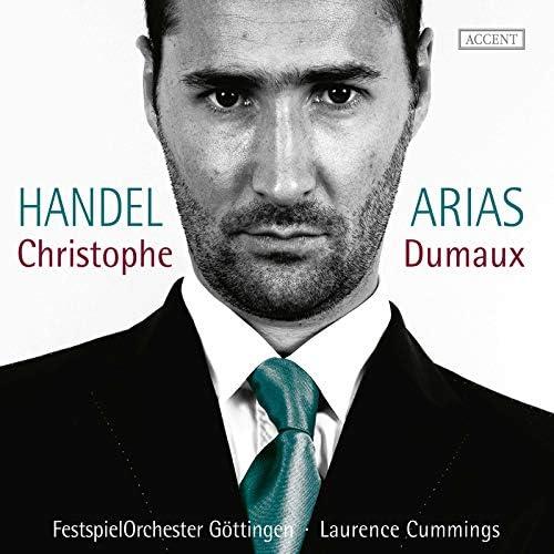Christophe Dumaux, Festspiel Orchester Göttingen feat. Laurence Cummings
