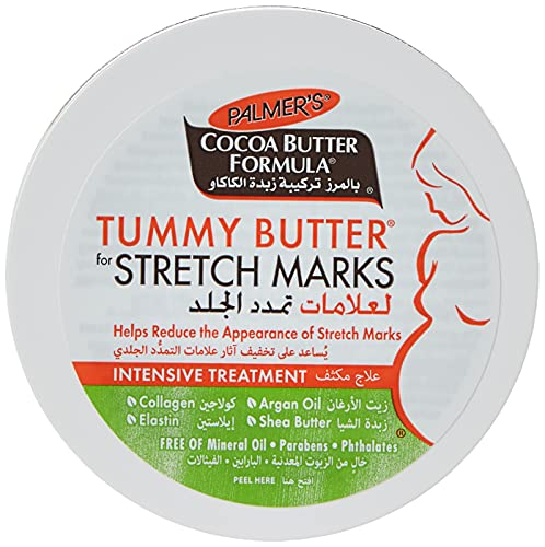 Palmer's Cocoa Butter Tummy Butter Stretch Marks 125g
